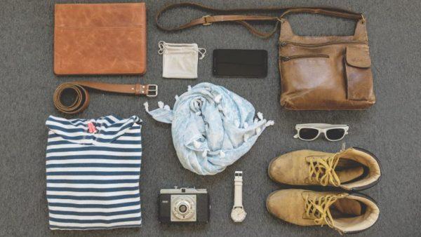 Los 6 mejores accesorios para tu look diario