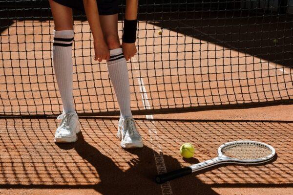 Looks de tenis para el Open de Francia 2021